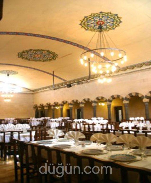 Hanedan Restaurant Kapadokya