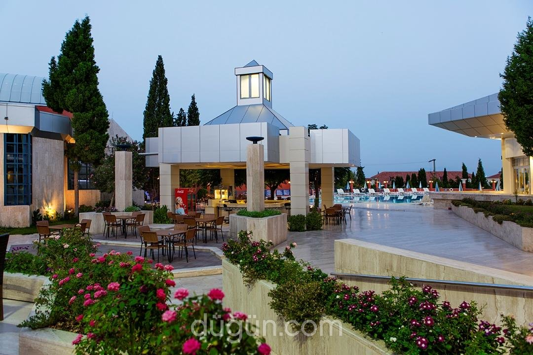 Colossae Thermal Spa Hotel