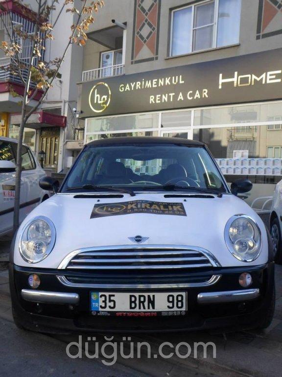 HG Rent A Car