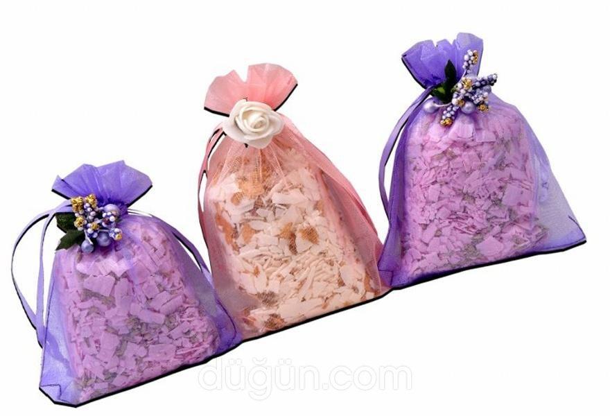 sabun tanecikleri