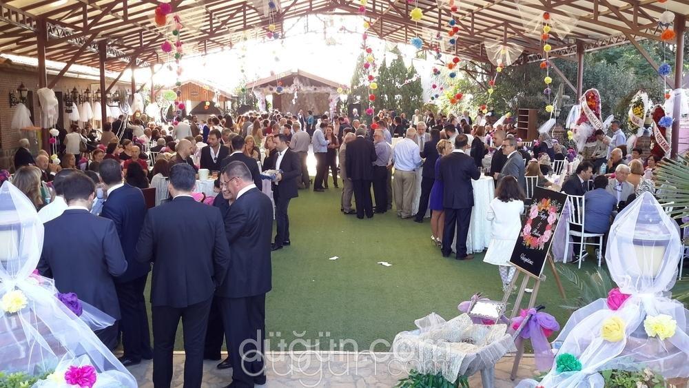 Hobipark Düğün Davet