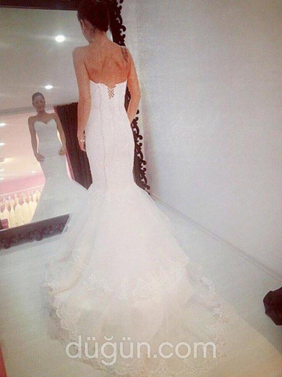 Bride & More Gelinlik