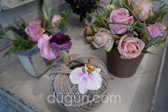Vesaire Çiçek