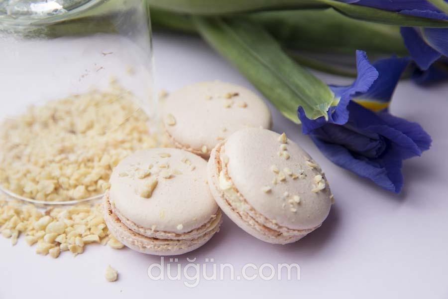 Macarons D'antoinette
