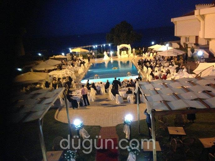 İda Kale Resort Otel