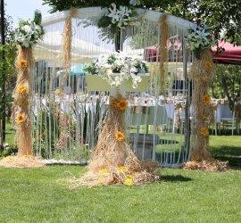 Çayır Kuşu Garden