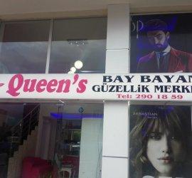 Queens Bay-Bayan Güzellik Merkezi