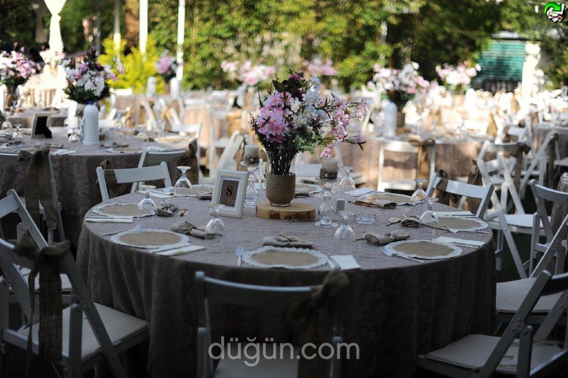Beyaz Bahçe Butik Otel