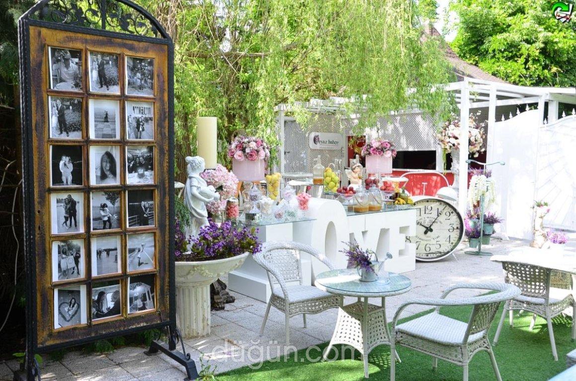 Beyaz Bahçe
