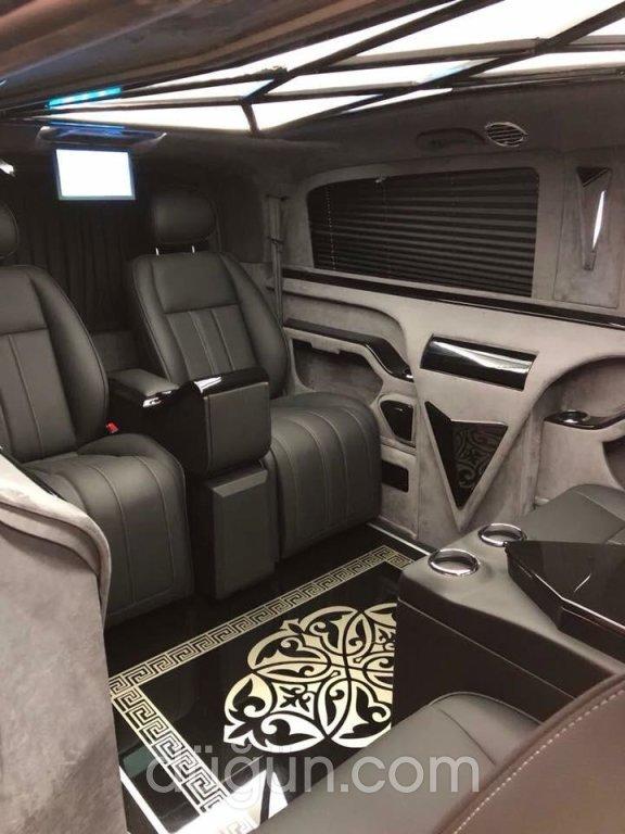 Cabrio Gelin Arabası