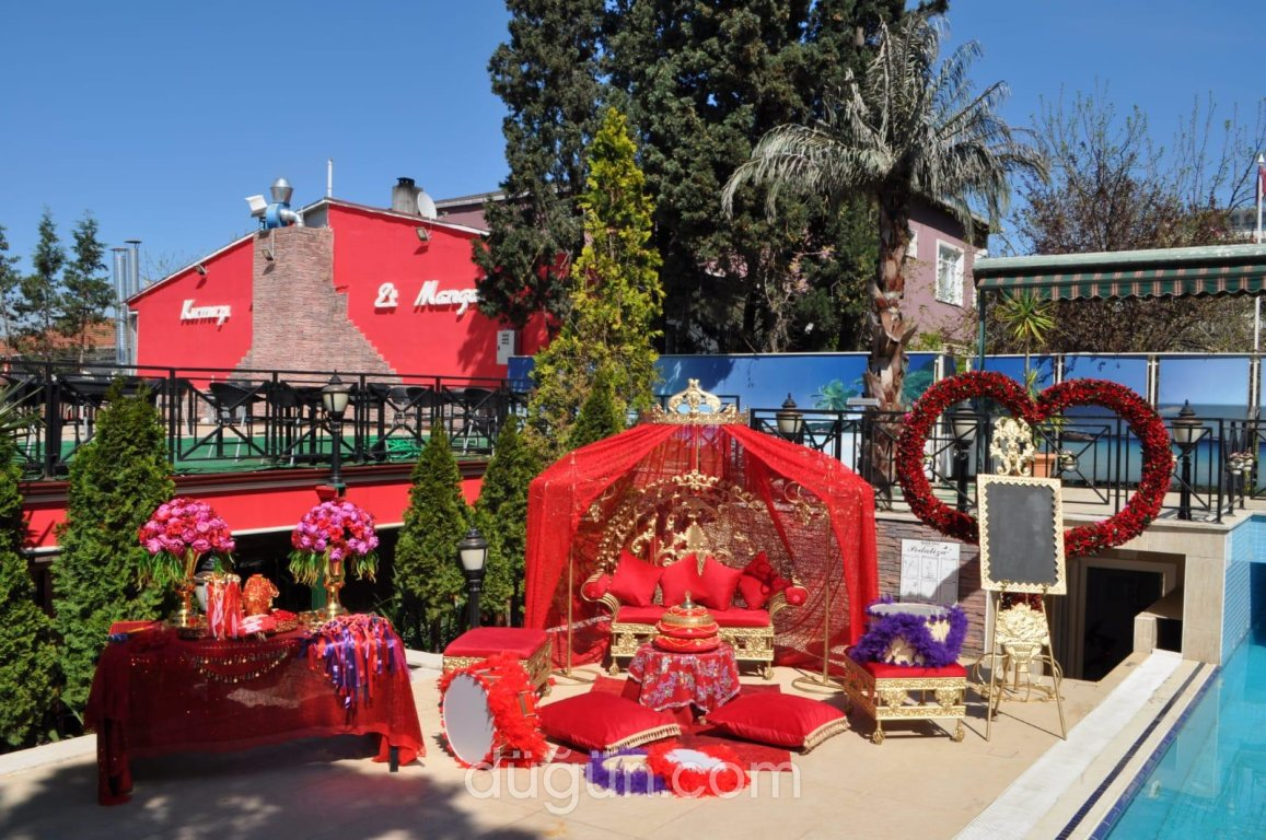 Pedaliza Hotel Bayramoğlu