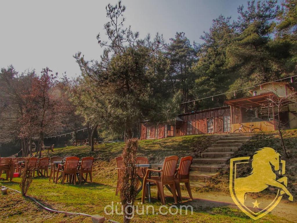 Atlı Bahce Cafe & Restaurant