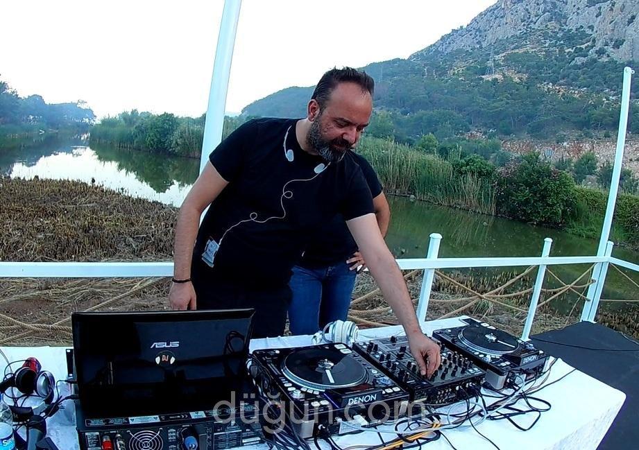 Dj Organizasyon Antalya