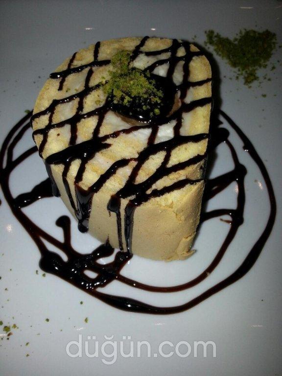 Pembegül Pastanesi
