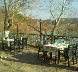 Saklı Bahçe Manavgat