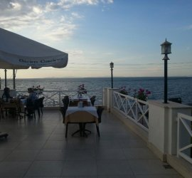 Bizim Gazino Balık Restaurant