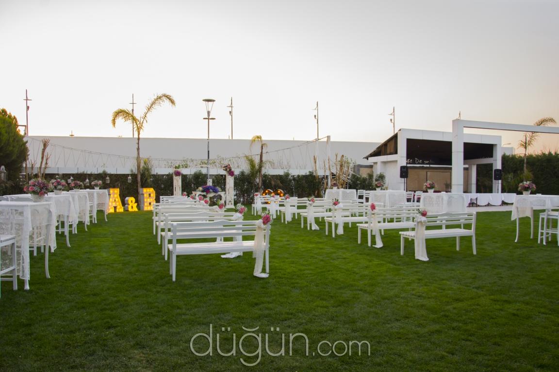 Unforgettable Garden Wedding Decor: Kır Düğünü İzmir