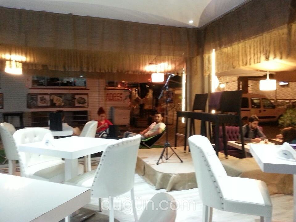Gül Abla Cafe