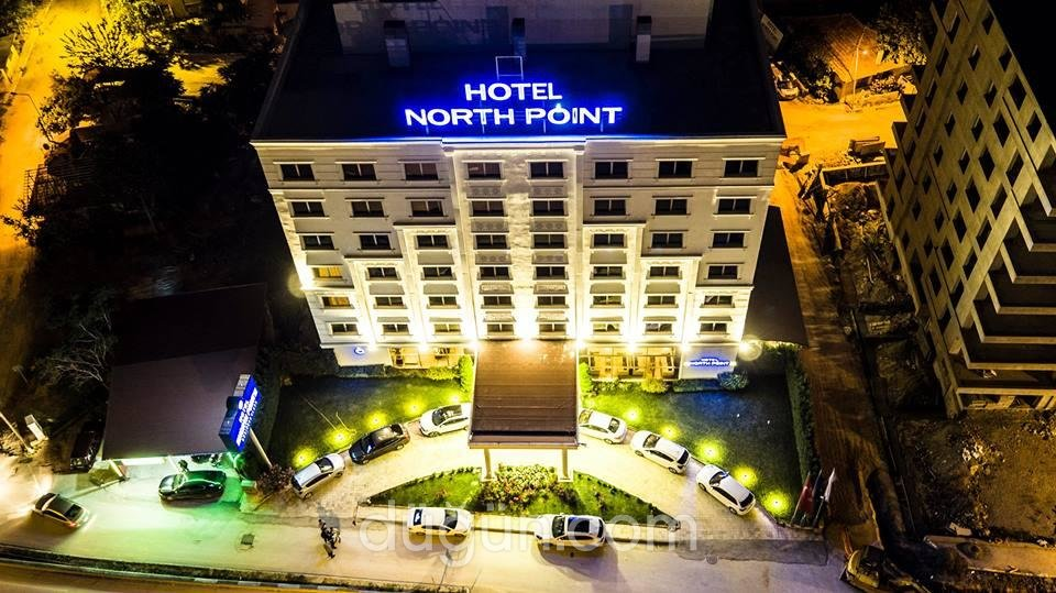 Northpoint Hotel