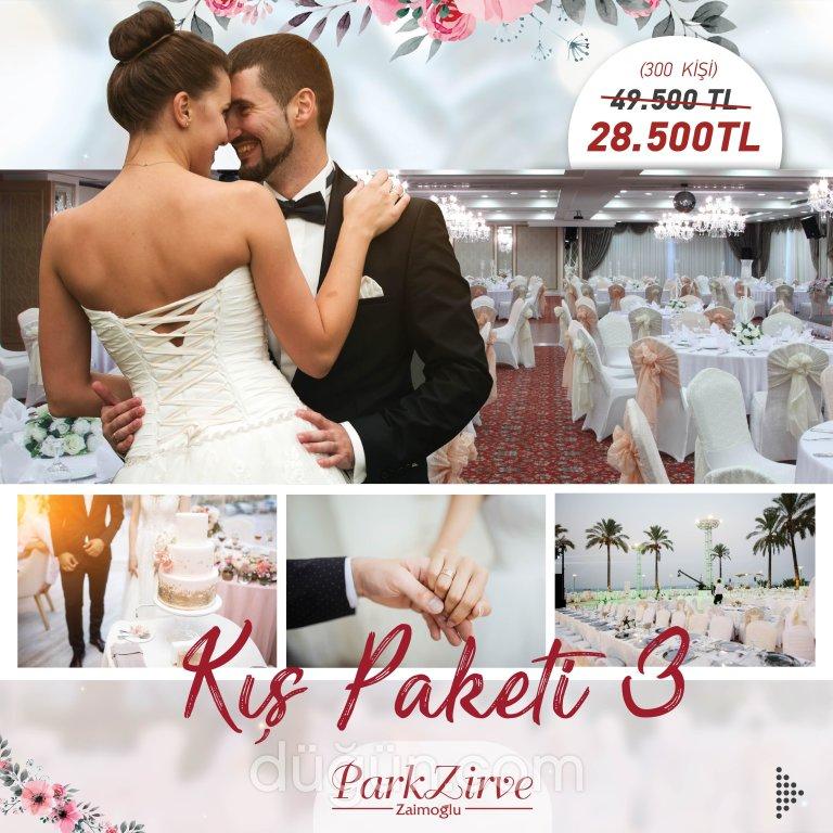 ParkZirve Zaimoğlu