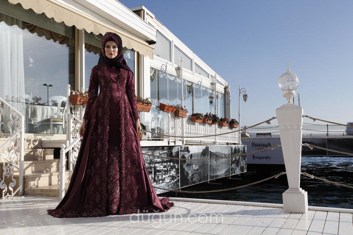 Mahmure Çelik Hanımeli Moda Evi