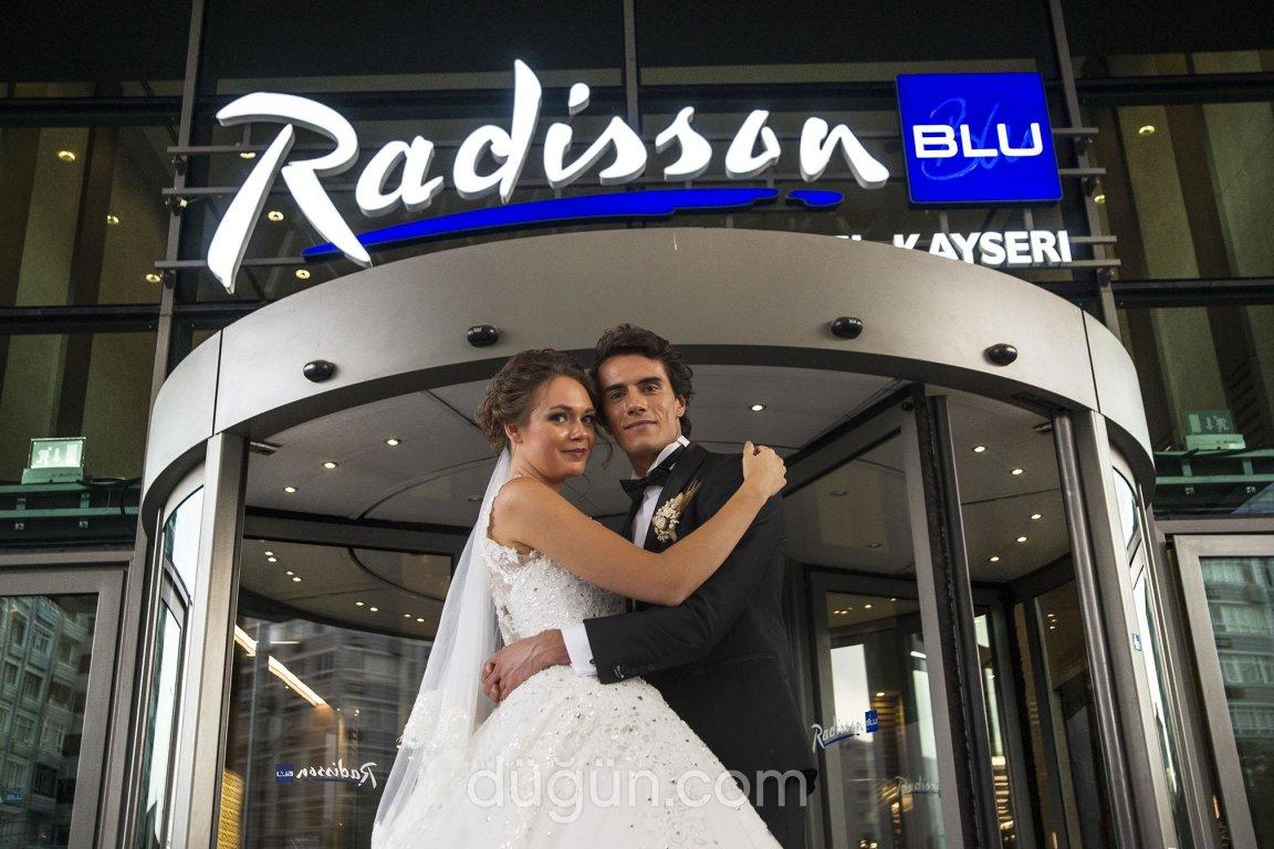 Radisson Blu Kayseri