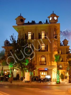 Celal Ağa Konağı Hotel