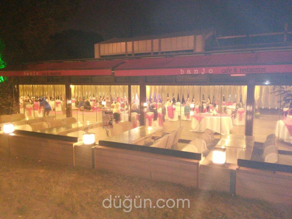 Banjo Wedding Park