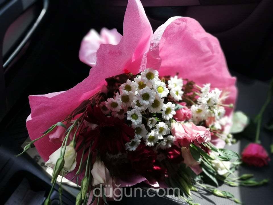 Ata Çiçekçilik