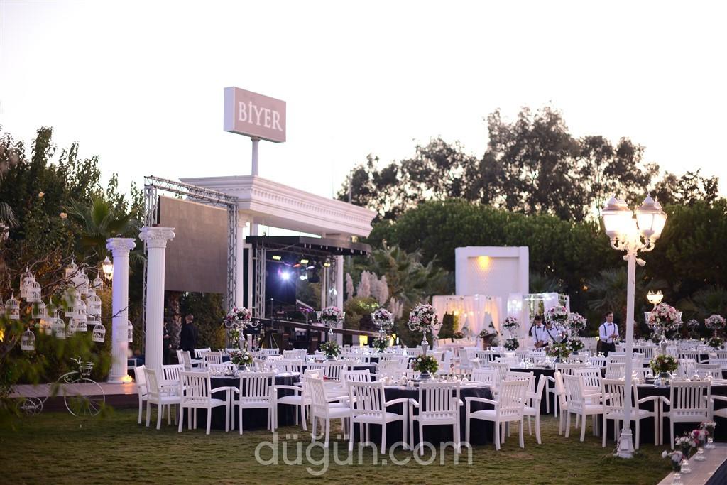 Biyer Event Hall