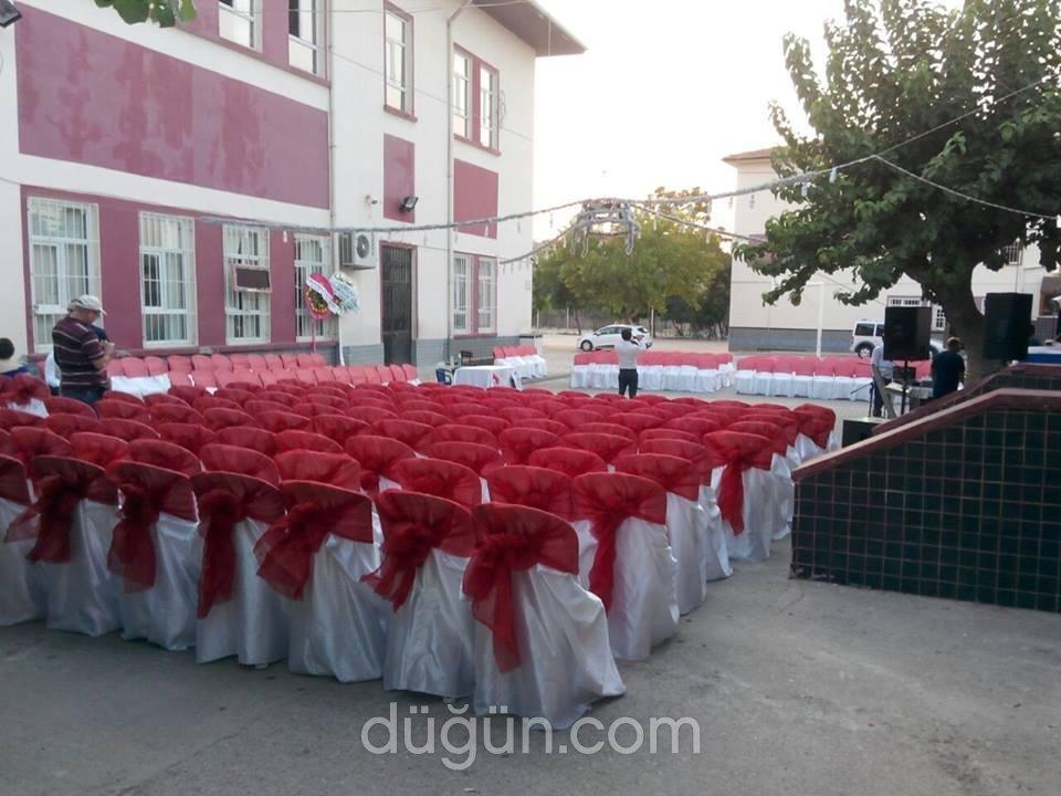 Gonca Kır Düğün Salonu