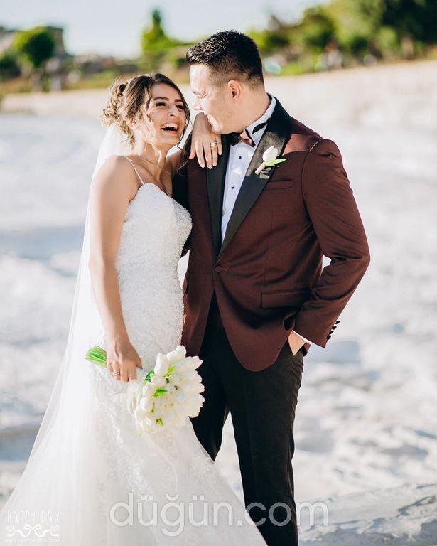 Happy Day Wedding Story