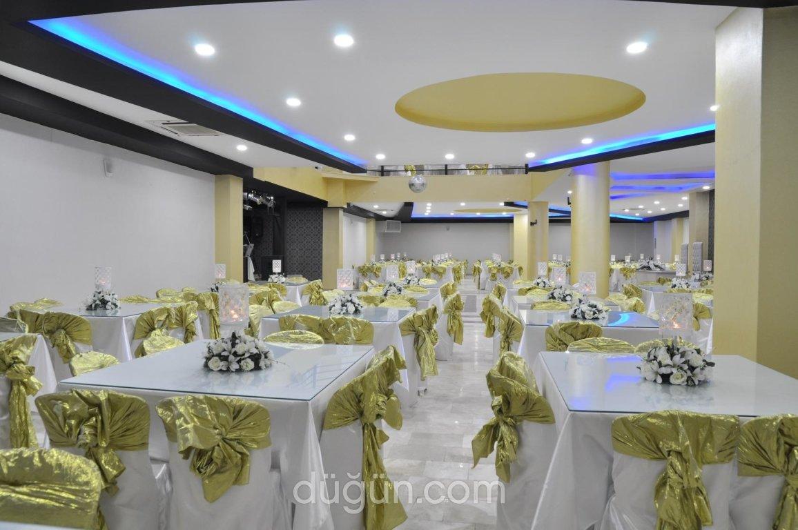 İpek Düğün Salonu