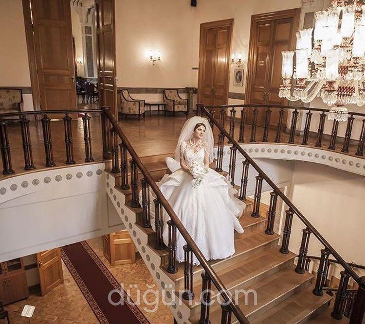 Best Bride Gelinlik