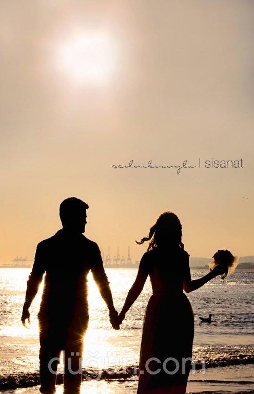 Sisanat Wedding by Seda İkizoğlu