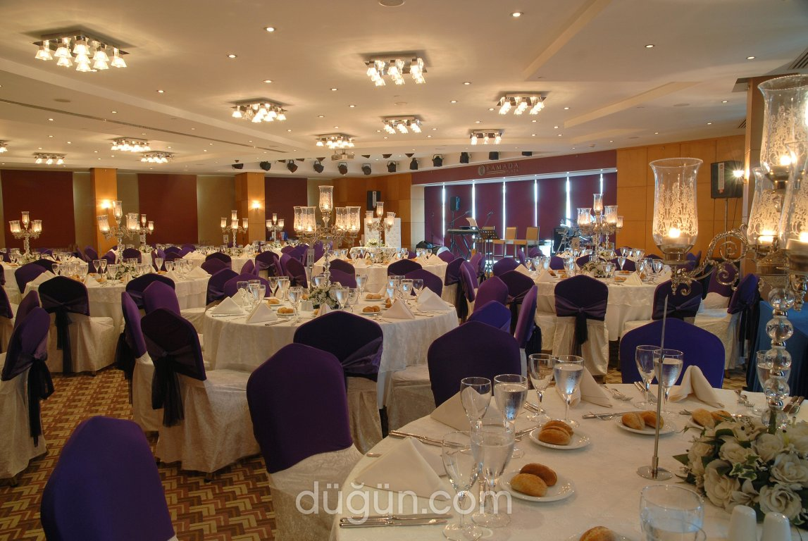 Ramada Plaza İstanbul Hotel