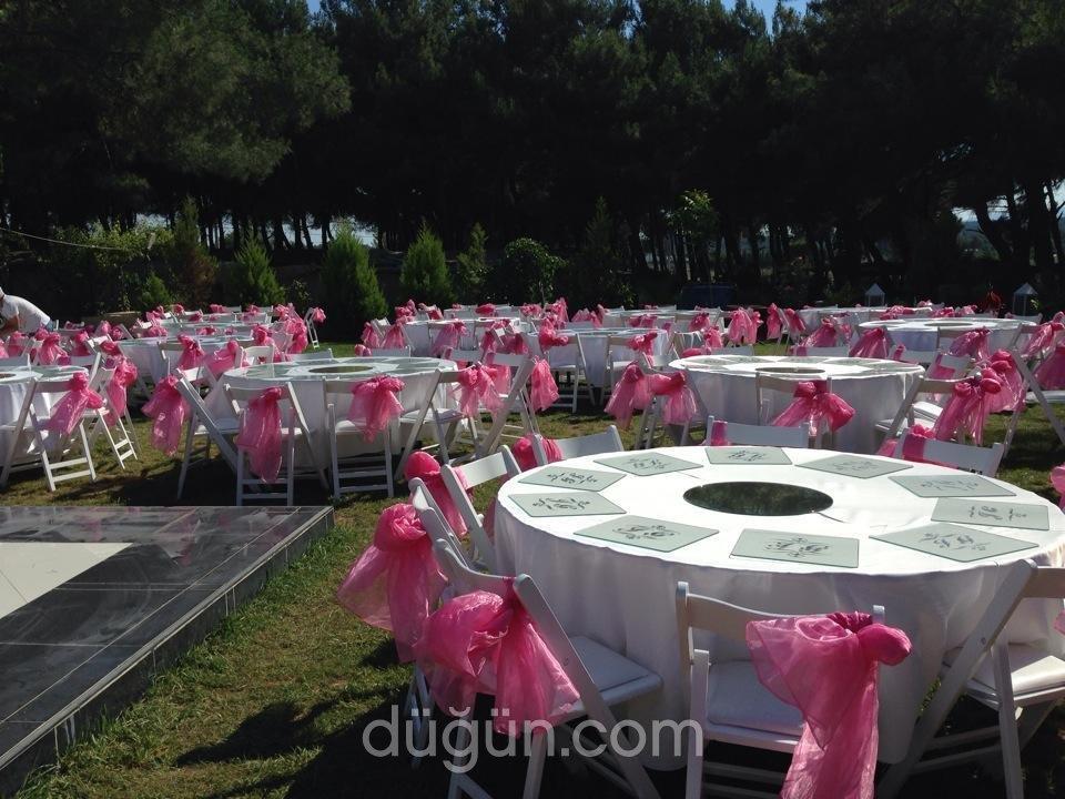 Esinti Kır Düğün Salonu