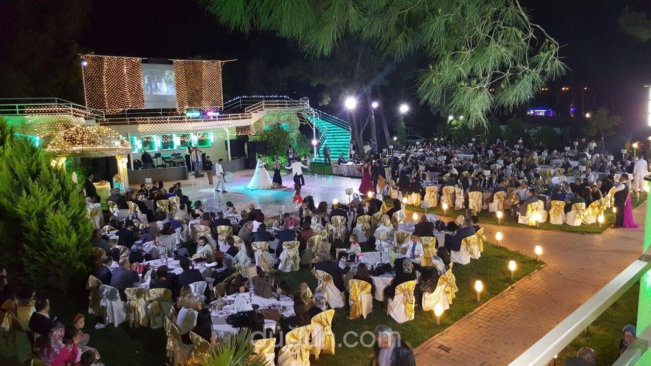 İzmir Düğün Salonları