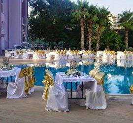 Antalya Uygulama Oteli