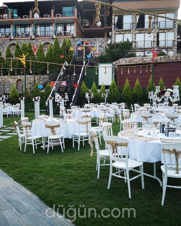 Hasköy Restaurant & Butik Hotel