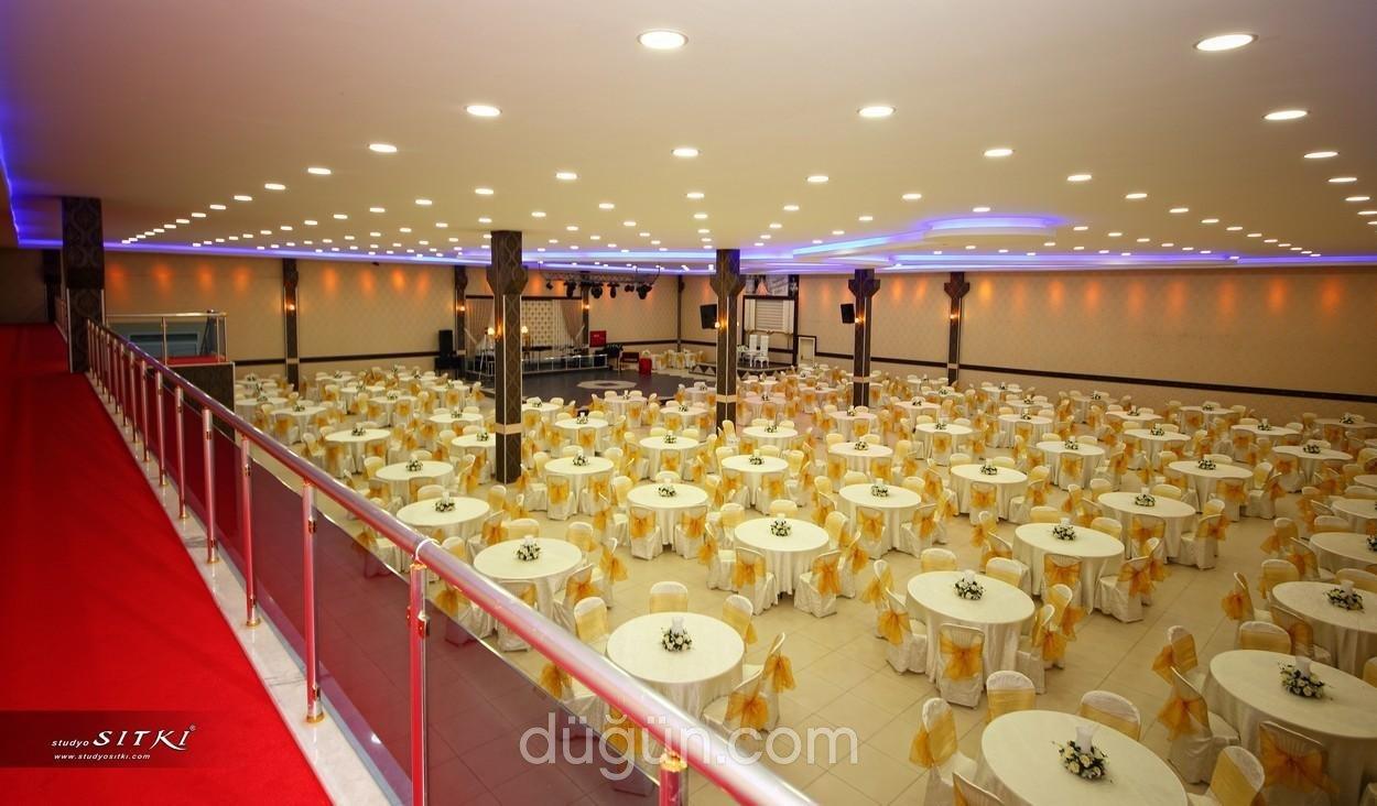Beyaz İnci Düğün Sarayı