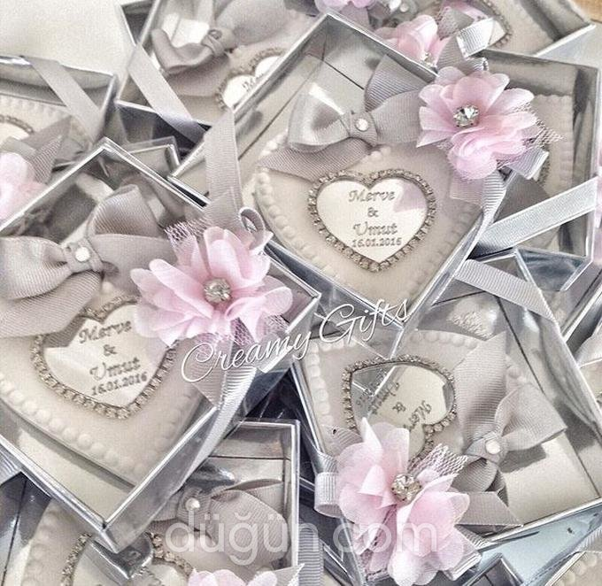 Creamy Gifts
