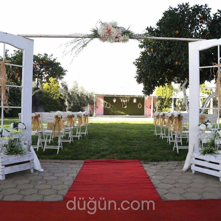 Masal Bahçe Kır Düğün Salonu