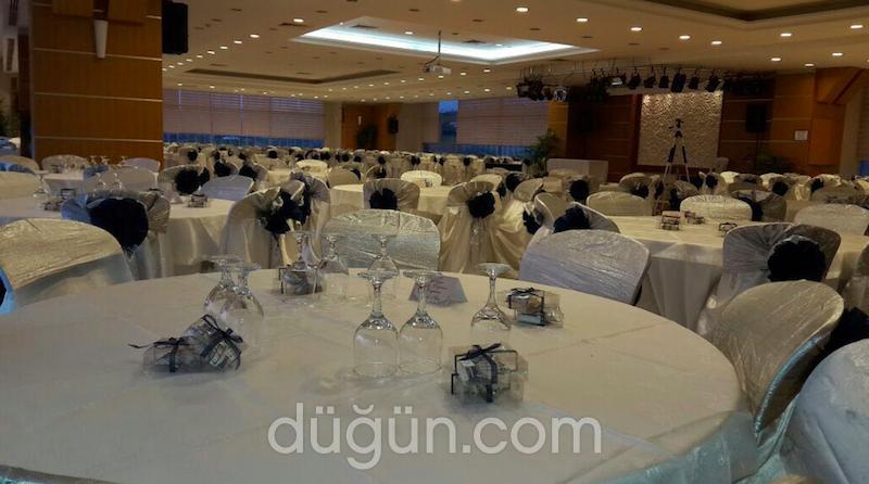 Güzelkent Hukukçular Düğün Salonu
