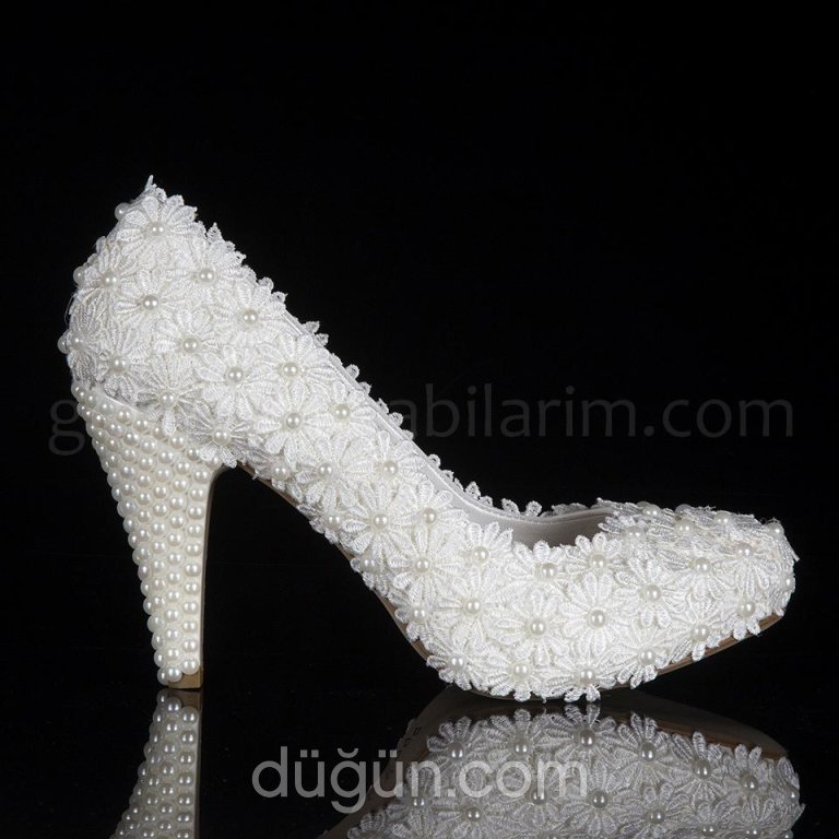 Mello Wedding Shoes & Accessories