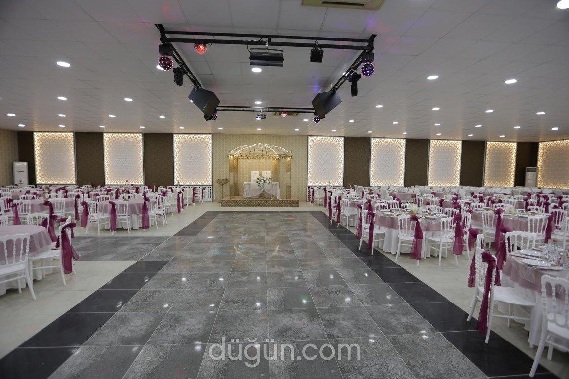 Sarmaşık Düğün Salonu