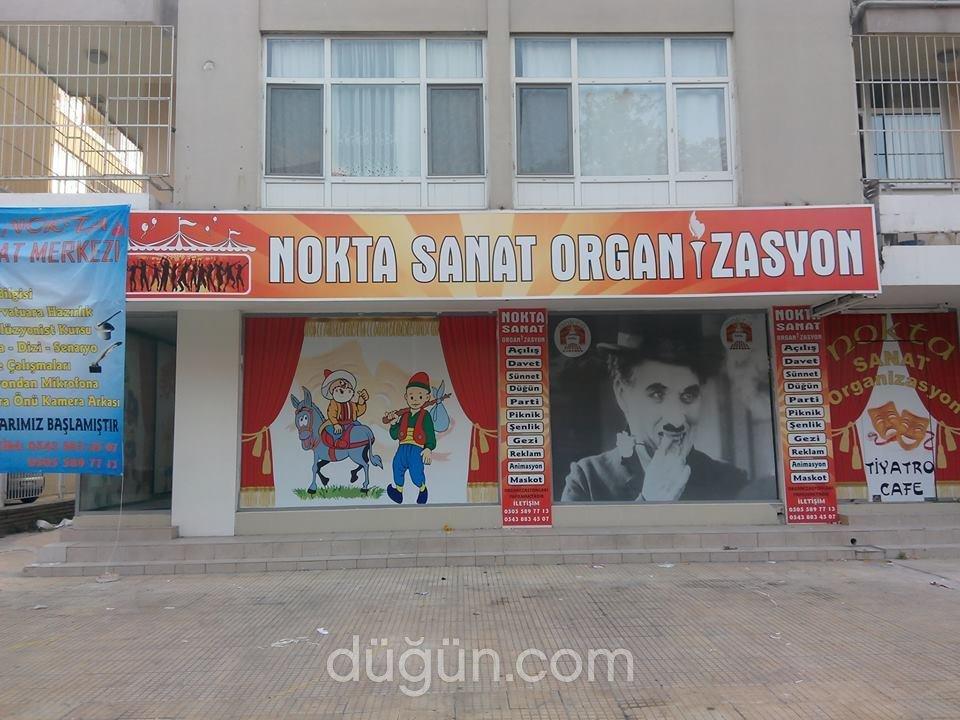 Nokta Sanat & Organizasyon