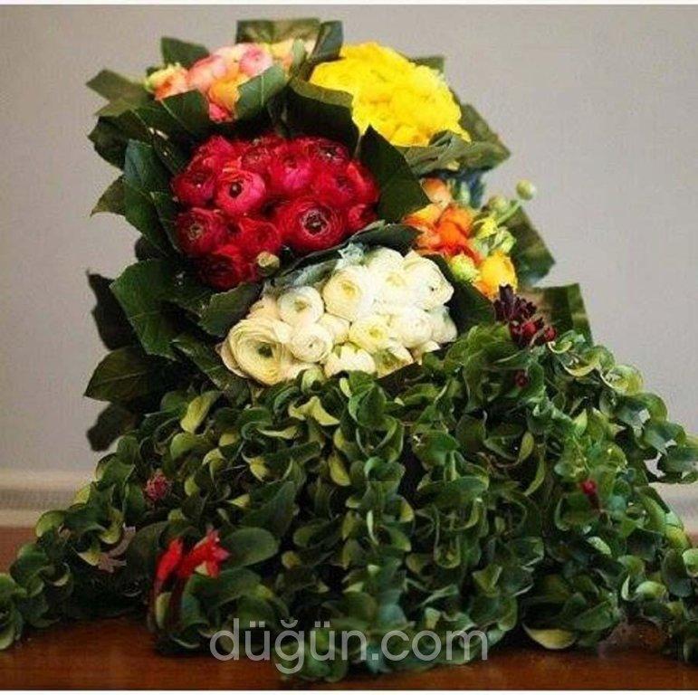 Yaban Çiçekçilik