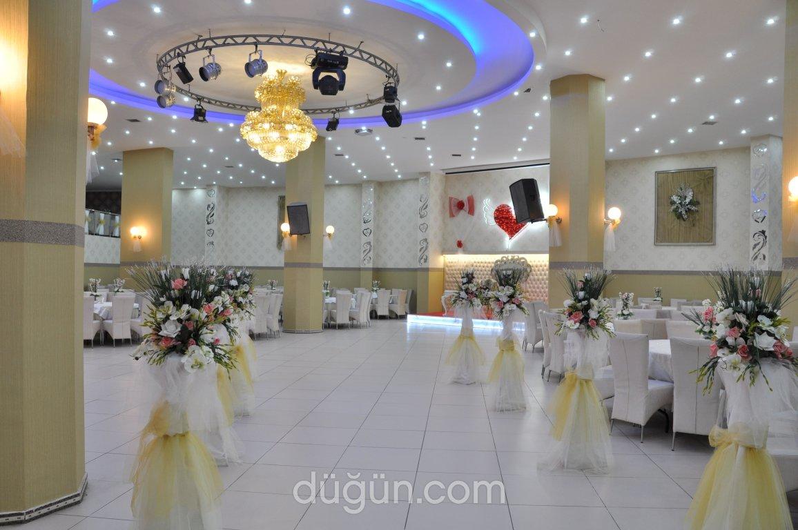 Saray Düğün Salonu / Pursaklar