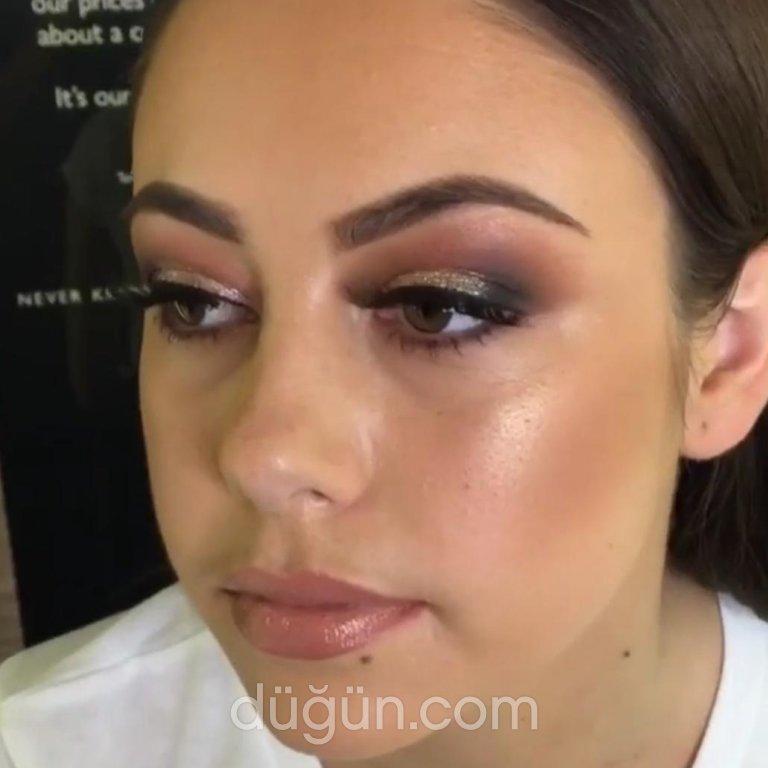 MakeUp Figen Yılmaz & Velat Ozdamar Hair